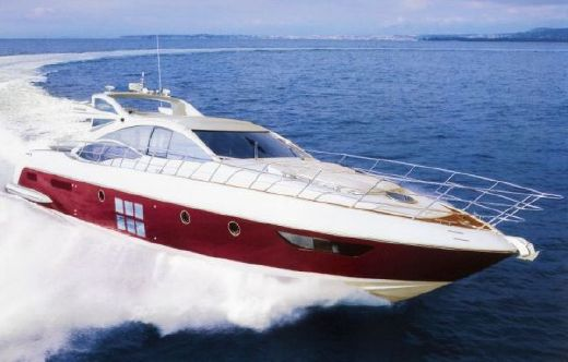 2008 Azimut 62S BEST PRICE 62s