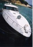 2000 Baia Flash 48 Sport Cruiser