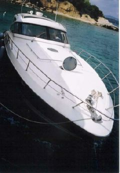 2000 Baia Flash 48 Sport Cruiser