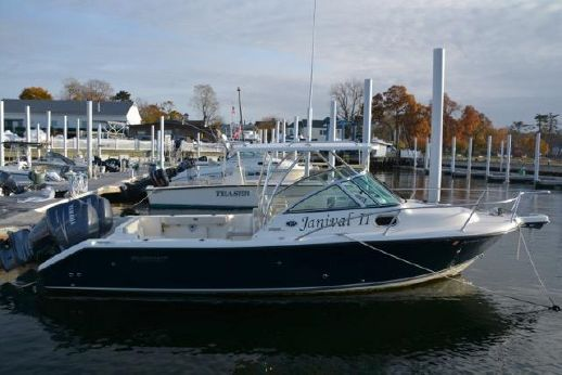 2010 Pursuit 255 Offshore