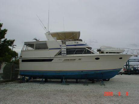 1989 Californian Motor Yacht