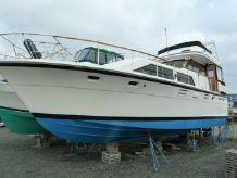 1977 Trojan 44' Motor Yacht