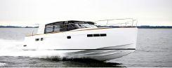 2014 Fjord 40 Cruiser