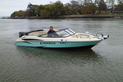 2016 Caravelle 19 EBo Bowrider