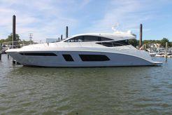 2015 Sea Ray L650 Express