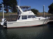 1981 Bayliner 3218 Motoryacht