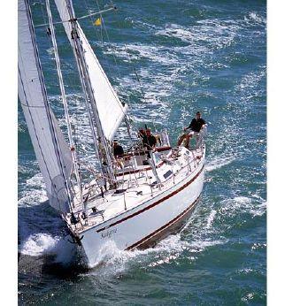 2005 Najad 490
