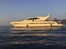 2005 Cerri Cantieri Navali 86 Flying Sport