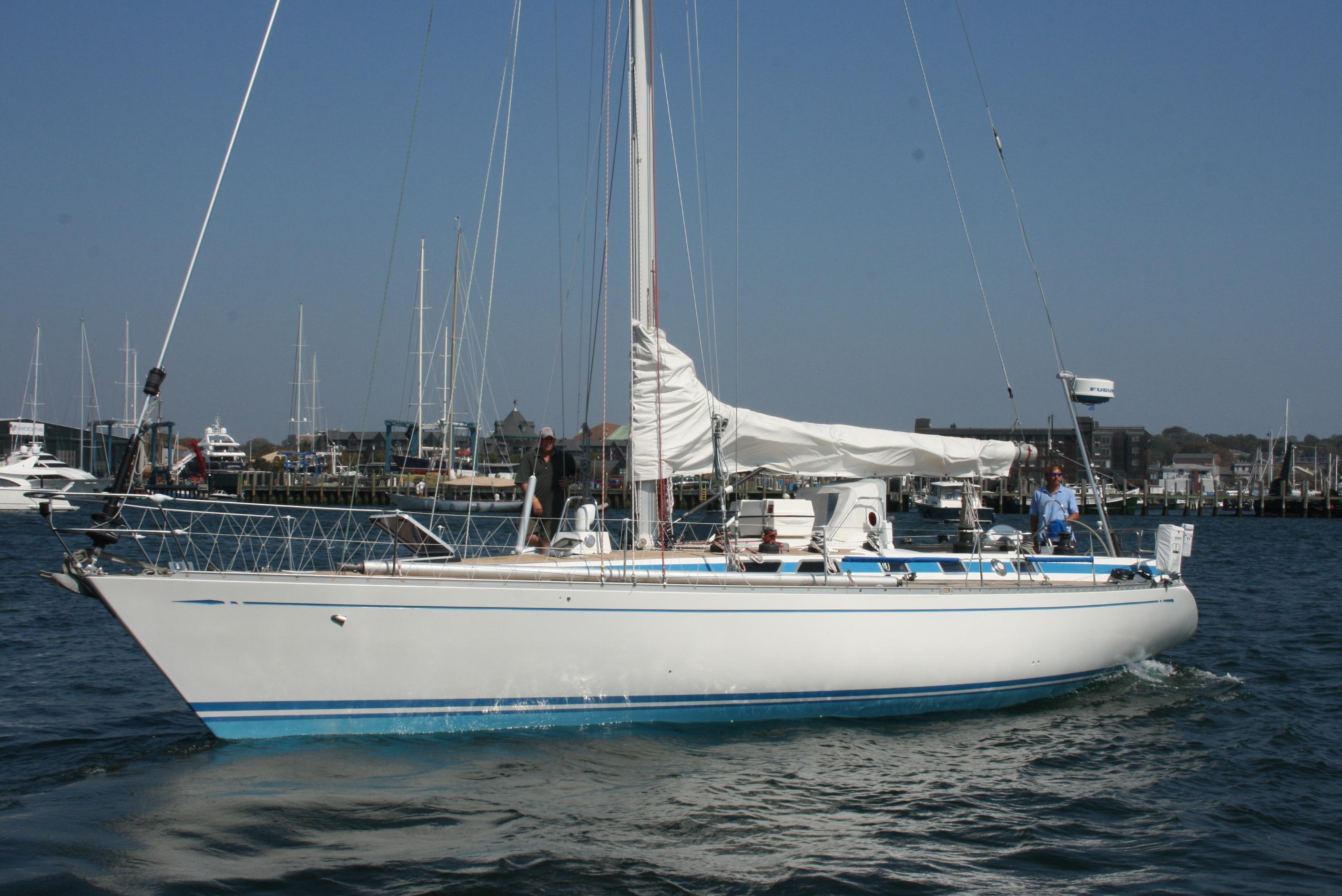 Nautor s swan yachts for sale - Swan Yacht For Sale Swan Yacht Price Swan Review