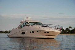2008 Sea Ray Sundancer