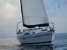 2016 Catalina 355 On Order