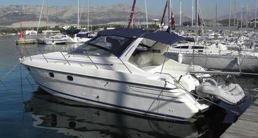 1994 Princess 366 Riviera