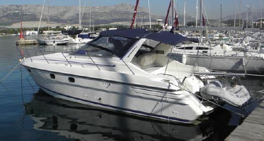 1994 Princess 366 Riviera