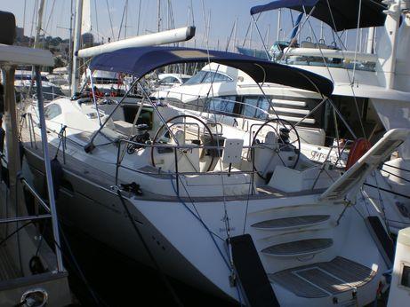 2009 Jeanneau Sun Odyssey 54 DS