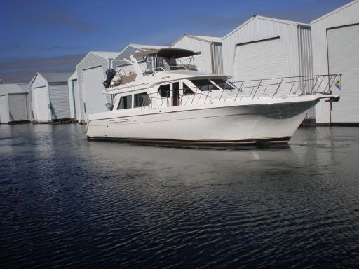 Ballast Point Yachts, Inc  (San Diego, CA)