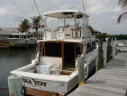 photo of  40' Jersey Sportfish