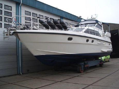 1997 Atlantic 444