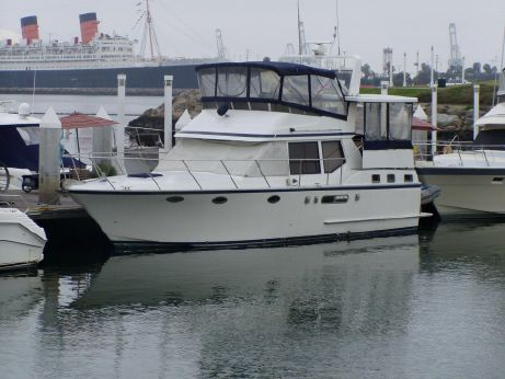 1988 Sea Ranger