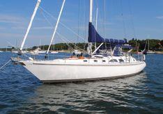 1992 Hylas 49