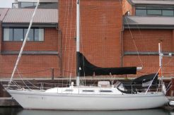 1982 Cs 36 Traditional Sloop