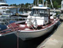 1992 Boston Whaler Offshore 27