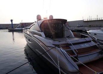 2005 Riva 68 Ego