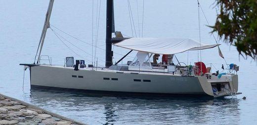 2008 Vismara V62 Easy Sailing