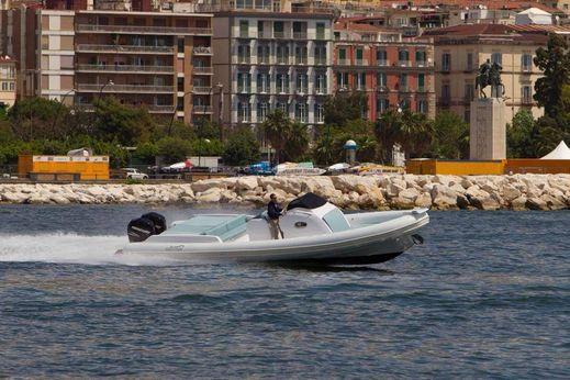 2018 Italiayachts Capri 34