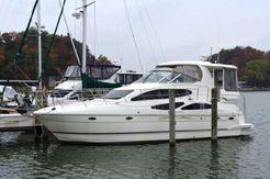 2000 Gibson 47 Executive Houseboat