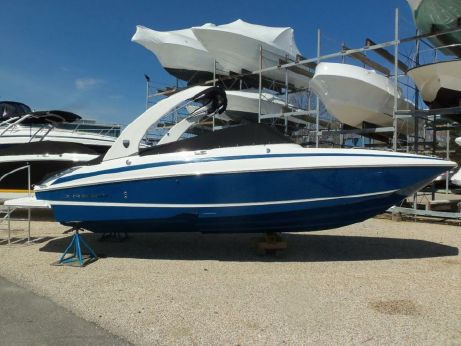 2014 Regal 27 Fasdeck