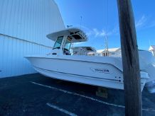 2020 Boston Whaler 250 Outrage