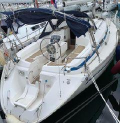 1999 Bavaria Cruiser 36 / VAT PAID