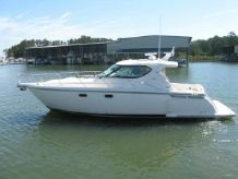 2008 Tiara 4300 SOVRAN LOADED