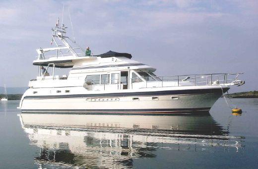 2001 Trader 535 Sunliner