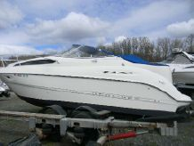 2003 Bayliner 265 Ciera Sunbridge