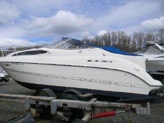 2003 Bayliner 265 Ciera Sunbridge