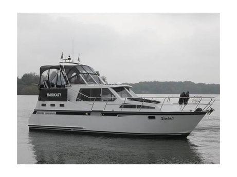 1998 Succes Yachts 1080 Sport
