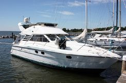 1994 Fairline Phantom 37