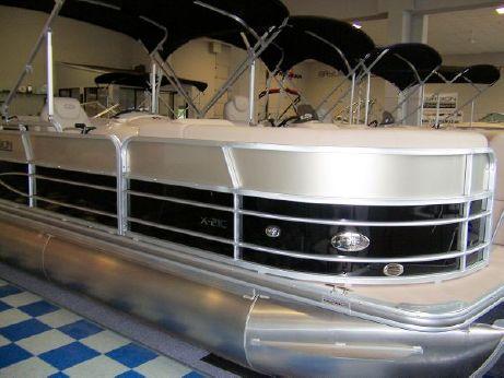 2013 Xcursion 21 Cruise