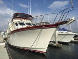 photo of 70' Ocean Alexander 70 Pilothouse