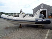 2019 North Atlantic Inflatables 580 RIB