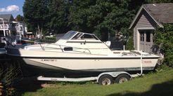 1985 Boston Whaler Revenge 25