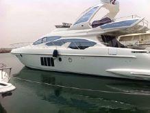 2013 Azimut 64 64 fly