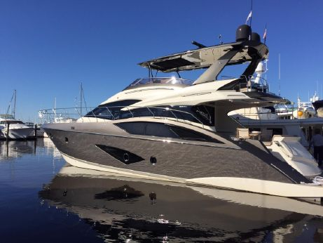 2013 Marquis 630 Marquis Sport Yacht