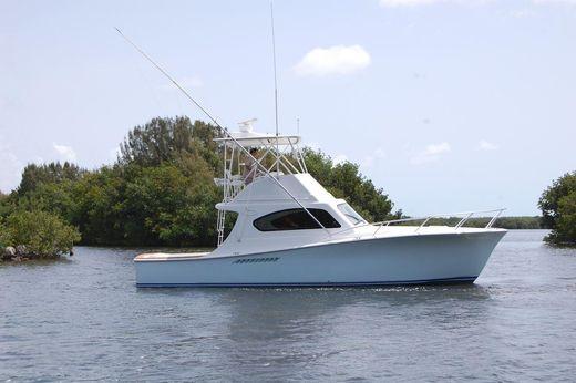 2010 Ocean Yachts 37 Billfish Convertible