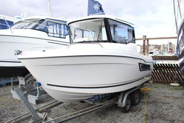 2019 Jeanneau Merry Fisher 605 Marlin