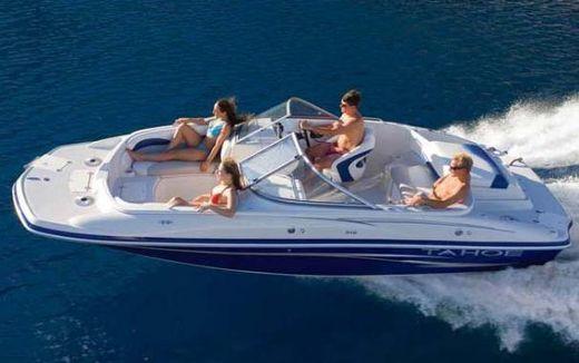 2007 Tahoe 215 WT Deck Boat