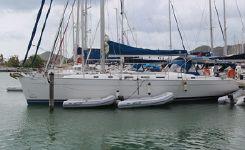 2008 Beneteau Cyclades 51.5