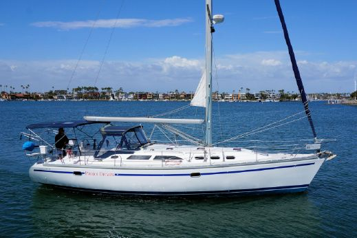 2005 Catalina 400 MK II