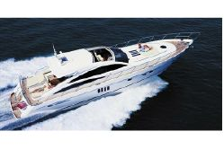 Used 70' Princess yacht for sale